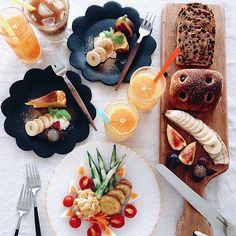 ¨̮⋆ 美味しすぎるパンを みんなでゆっくり食べられる朝 . 子どもたちには、焼き置きしてた... | Use Instagram online! Websta is the Best Instagram Web Viewer!