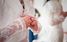 mara.zb / svadobné bolérko k šatám KATY