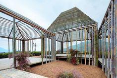 Galeria - Pavilhão de Bambu / DnA_Design and Architecture - 5