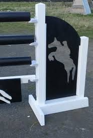 horse jumps that are easy to make - Google Search