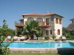 Turkey Villa rental: Villa Pamuk Tarlasi