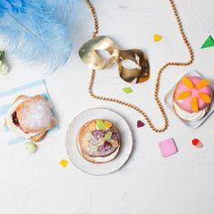 Laskiaisen aikaan maailmalla nautitaan värikkäästä ja iloisesta karnevaalihuumasta. Yhdistä tänä vuonna omaan laskiaisen viettoosi tuulahdus kansainvälistä karnevaalitunnelmaa!