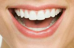 Show a healthy smile!