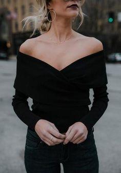 Haut Femme Paillettes Volants Bardot Top JD Williams