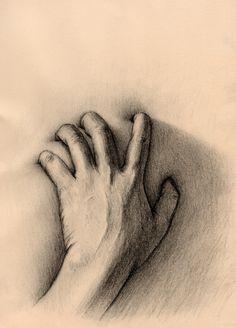 Drawing by Benita Mulokaite