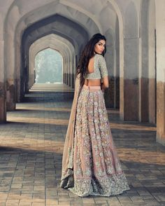 Keep your peeled this Sunday for our exclusive cover with The stunning bridal couture collection by with intricate old world details and timeless silhouettes is truly an ode to our heritage Indian Wedding Outfits, Pakistani Outfits, Indian Outfits, Wedding Dresses, Pakistani Couture, Indian Couture, Indian Attire, Indian Wear, Saris