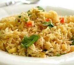 Top 7 Rice Dishes Popular Worldwide   ifood.tv