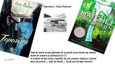 Wrinkles on my Timeline Books: Toporişca - Gary Paulsen