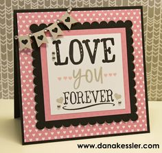 September SOTM Family is Forever Love Baby Cards Cricut Explore #ctmh #scraptabulousdesigns #cricut