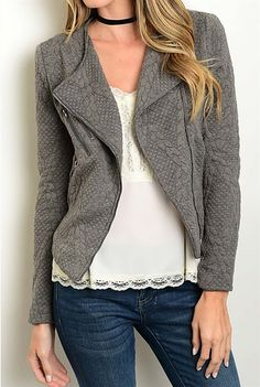 Say hello to your new favorite blazer! This popular style just got even better…