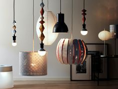 Switching to LED lightbulbs can save you money on your energy bills while also helping to save the environment. Sustainable living never looked so stylish.