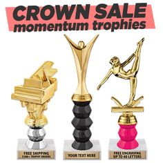 #CrownAwards Momentu