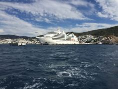 Seabourn Sojourn Cruise Ship http://www.tipsfortravellers.com/seabourn-cruises-tips-tricks-advice/ #seabournsojourn @seabourncruise