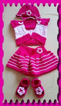 Babyset Pia Gr. 98