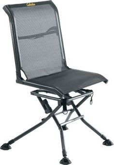 duck hunting chair fishing with arms 19 best deer blind chairs images blinds cabela s comfort max 360 degree gear bow