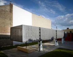 Guggenheim BMW City Lab - Atelier Bow Wow
