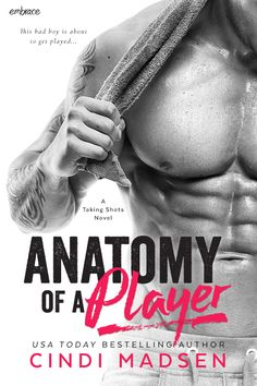 Buy Anatomy of a Player by Cindi Madsen and Read this Book on Kobo's Free Apps. Discover Kobo's Vast Collection of Ebooks and Audiobooks Today - Over 4 Million Titles! Free Books To Read, My Books, Reading Books, Free Reading, Reading Lists, Shot Book, Contemporary Romance Books, Getting Played, Wattpad