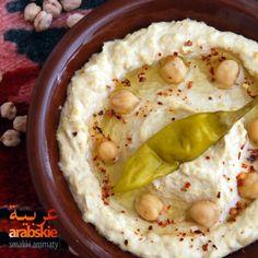 Arabskie smaki i aromaty: Kuchnia arabska cz. 5 - najpopularniejsze dania kuchni arabskiej I