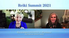 Andrea Kennedy Interview - Key Strategies to Stand Out as a Practitioner and Attract More Clients