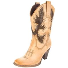 Buying  = )--actually I own this exact boot but where the brown is its turqoise which I love this one too