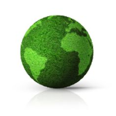 Be more green!