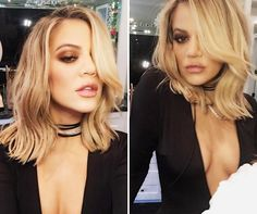 Khloe Kardashian Reveals Her Secret Hair Weapon | Look