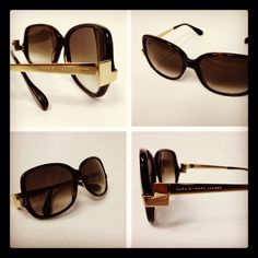 favorite sunglasses  marc by marc jacobs
