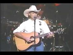 Ricky Van Shelton - True Love Ways