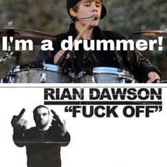 Rian Dawson. Suck on that Justin Beiber?