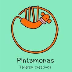 PINTAMONAS. Talleres creativos. Pintura/ escultura/ Esmaltes/ Talleres/ Manualidades/ Modelado Calle Hermanos Machado,27 28017 (Madrid) 665 57 46 75 https://www.facebook.com/pintamonastallerescreativos/