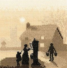 Gallery.ru / Fotografie # 110 - Monocrom & # 193; Ticos 2 - samlimeq