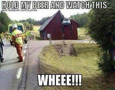 #You_Might_Be-A_Redneck