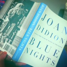 Hoping you'll love this post... Blue Nights – Joan Didion (2011)  https://kalidesautelsreadsblog.wordpress.com/2017/01/25/blue-nights-joan-didion-2011/?utm_campaign=crowdfire&utm_content=crowdfire&utm_medium=social&utm_source=pinterest