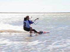 World Kite Speed Championships 2012