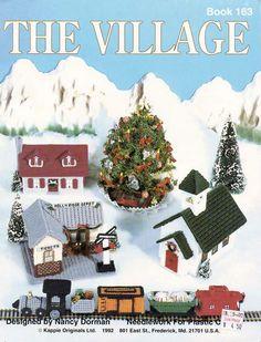 The Village 1/26