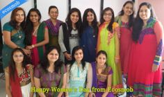 On this Women's Day, let's understand a woman with this poem. http://www.ecosmob.com/woman/ +Ecosmob Technologies Pvt. Ltd. wishes you Very Happy Women's Day. Give Respect & Appreciate Women