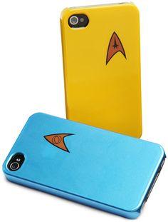 Star Trek Starfleet iPhone 4 :Cases