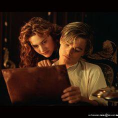 Titanic Movie/Pelicula