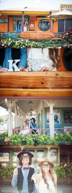 ハワイウェディングプランナーNAOKOの欧米スタイル結婚式ブログ -11ページ目 Wedding Poses, Wedding Shoot, Hawaii Wedding, Spring Wedding, Restaurant Wedding, Wedding Images, Wedding Locations, Marriage, Wedding Photography