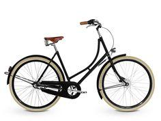 Mit dem HollandRad Konfigurator auf KreativRad.de kannst du dein ganz individuelles Fahrrad kreieren. Stelle dein HollandRad genau nach deinen Bedürfnissen zusammen.