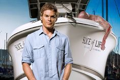 Dexter! No words. Just love