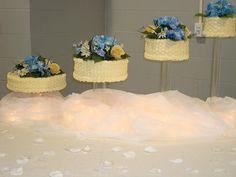 Suzanne's wedding cake   cake