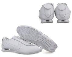 buy online cc261 10afc Chaussures Nike Shox R3 Femme W0006  Shox 00358  - €61.99