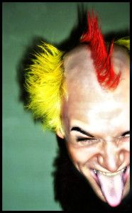 MushroomBrain's Profile Picture User Profile, Rebel, Punk, Deviantart, Traditional, Artist, Pictures, Photos, Artists