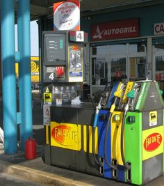 Cheapest Gas Station Near Me >> The Cheapest Gas Station Near Me Gas Station