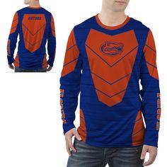 Florida Gators UF Long Sleeve Shirt Superhero Design   MadeLoyal