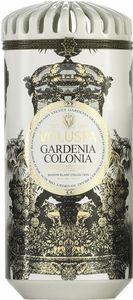 Voluspa Gardenia Colonia Ceramic Candle