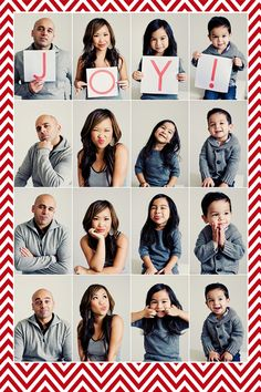 Cute idea for christmas cards.Edmonton & Vancouver Photographers KATCH STUDIOS | the blog » The photography journal of Katch Studios