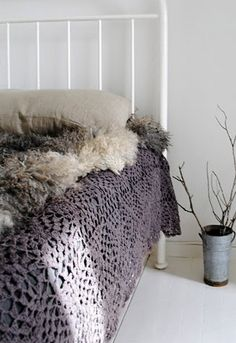 Crochet | It's NOT Just For Grandmas Anymore. Here's Why ➤ http://CARLAASTON.com/designed/is-crochet-cool-again