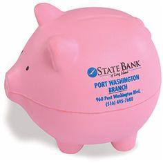 PL-0232 Pig Stress Reliever